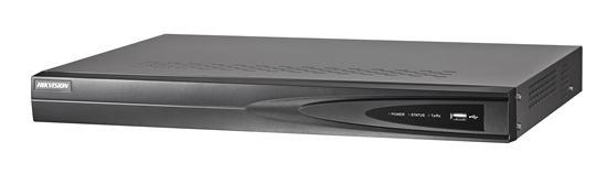NVR DS-7604-NI-K1