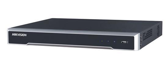 NVR DS-7604NI-K2