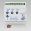 Attuatore onoff 3 canali 3 contatori
