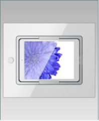 Docking station iPad da incasso