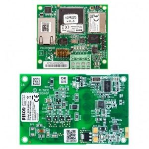 Kit composto da Modulo IP MultiSocket & Modulo PSTN