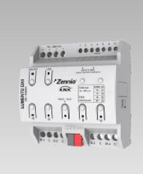 LED Controller RGBW strisce