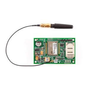 Modulo ad innesto 3G, Multi Socket fornito con antenna compatibile con contenitore metallico