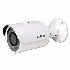 Telecamera IP Bullet da esterno VUpoint