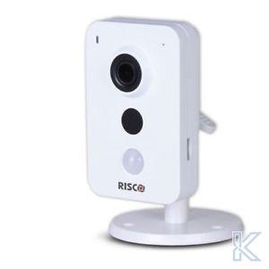 Telecamera IP Cube VUpoint