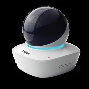 Telecamera IP DOME da interno brandeggiabile VUpoint