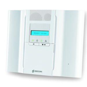 Centrale Wireless bidirezionale gestibile e programmabile da remoto con possibilità di video verifica degli allarmi