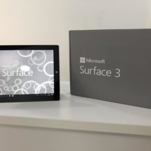 surface 3 - (4)