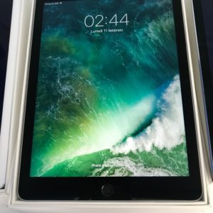 IPAD AIR 2 1 SPACE GREY