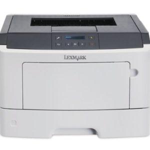LEXMARK M5410DN