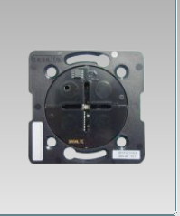 Accoppiatore KNX multitouch 3/5 canaliAccoppiatore KNX multitouch 3/5 canali