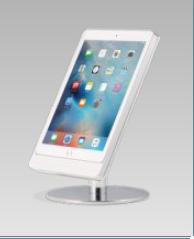 Base tavolo per docking station iPad mini 4