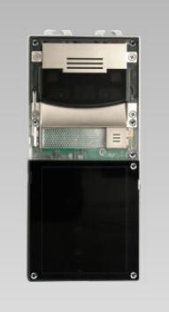 Modulo base audio/video 1 pulsante