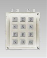 Modulo tastiera a codice