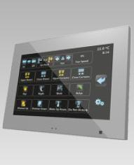 Room controller capacitivo Z70 COM