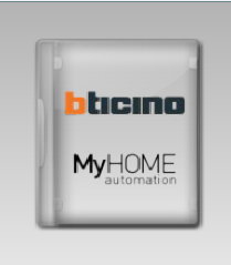 Upgrade MyHome BTicino