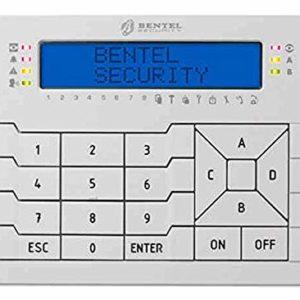 BKP-LCD
