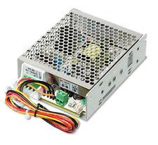Box metallico con Alimentatore Switching 13,8V 2,6A